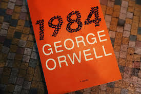 Why '1984' Is a 2017 Must-Read - The New York Times