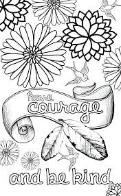 Flower Print Out Coloring Pages Printable Coloring Pages For Teens