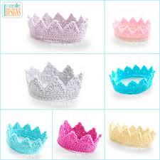 Crochet Crown Pattern Extraordinary Ravelry Princess Crown Pattern By Ira Rott