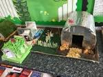 Image result for make an anderson shelter