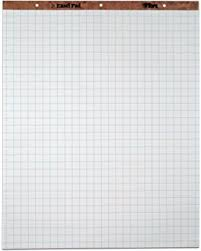 Amazon Com Ampad 24 032r Evidence Flip Chart Pads Ruled With 1