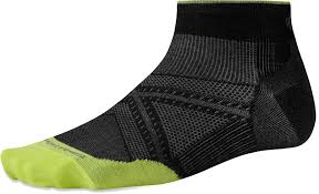 Smartwool Men S Phd Outdoor Ultra Light Mini Smartwool Phd Run Ultra Light Low Cut Socks Mens Rei Co