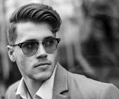 Hairstyles For Men To The Side 25 Popular Haircuts For Men 2017
