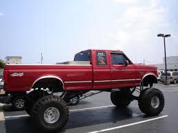 Large Pickup Trucks | Stuff Rednecks Like