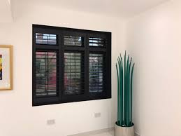 black plantation shutters. Wonderful Shutters Black Plantation Shutters For Property In Bromley Kent And L