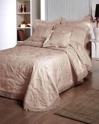 california king bedspreads. -La Rochelle Antique Medallion California King Bedspread, White- I Need Something Like This In With No Fringe For Our Base Layer Of Bedding- Bedspreads