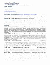 Professional Summary For Resume Summary for Resume Examples Lovely Professional Objectives for 44