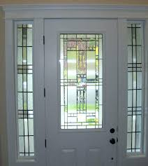 stained glass front doors glass panels for front doors stained glass panel above front door stained glass front doors australia