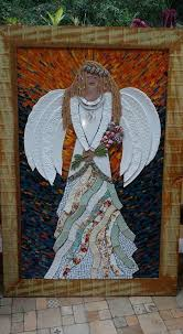 art mosaic crafts mosaic wall art