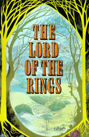 The <b>Lord of the</b> Rings - Wikipedia