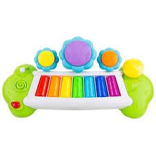 <b>S</b>+<b>S Toys</b> музыкальный центр Бамбини <b>ES00662603</b> — цены в ...