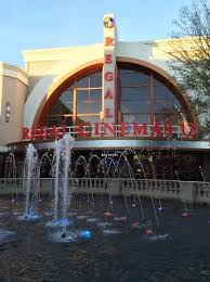 Regal Cinema Seating Chart Regal Avalon Alpharetta 2019 All You Need To Know Before