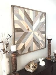 rustic wall art home excellent stylish reclaimed wood wall art rustic wall decor rustic barn star