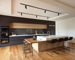 track lighting in the kitchen. Unique Modern Led Track Lighting Stunning With Regard To Designs 2 In The Kitchen