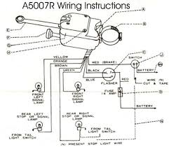 550 flasher wiring diagram wiring diagram electricals battery to flasher