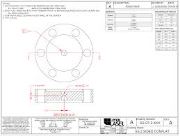 Cf Conversion Chart Ss 2 Sided Conflat