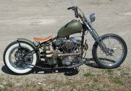 custom motorcycles choppers and bobbers by chc washington c h