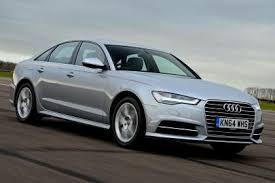 Audi A6 Depreciation Chart Audi A6 Saloon Review 2011 2018 Auto Express