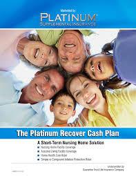 ©copyright 2021 guarantee trust life insurance company. Http Pltnm Com Wp Content Uploads 2014 10 Short Term Care Brochure Pdf