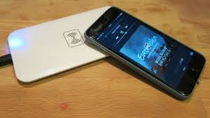 هواتف معامل Iphone تقارير في القادمة الشحن اللاسلكي Foxconn تختبر