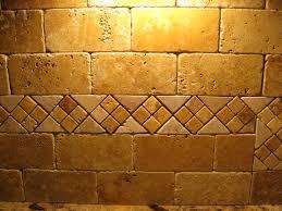 Travertine Tile For Kitchen American Tile Stone A Tiles