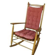 how to make rocking chair cushions to outdoor rocking chair cushion sets ideas