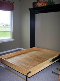 diy wall bed. Built-in Cabinet Diy Wall Bed