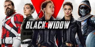Black Widow Cast: A Guide to Every MCU ...