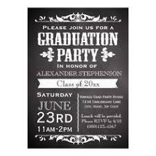 Senior Party Invitations 85 Best Graduation Invitations And Graduation Party Supplies