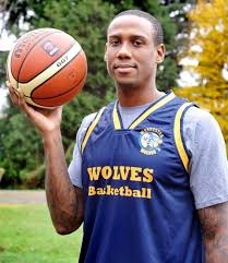 Worcester Wolves basketball player Alex Owumi's Libya ordeal   Worcester  News