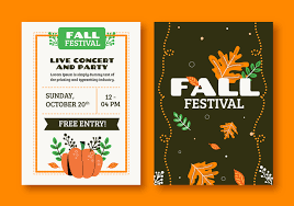 Fall Party Invitations To Get Ideas How To Make Your Own Party