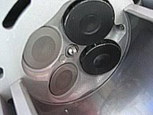 clean valve and piston head