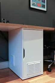 ikea office hacks. home office ikea hack using bergstena kitchen worktops and alex drawer units ikea hacks