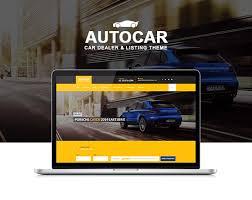 65 Best Car Automotive Wordpress Themes 2019 Wpdia
