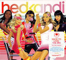 Hed Kandi: Back to Love - The Mix
