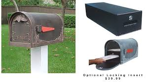 Decorative Mail Boxes Decorative Mailboxes Mailboxes Residential 19
