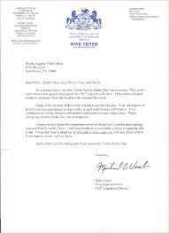 5 Formal Thank You Letter Ganttchart Template