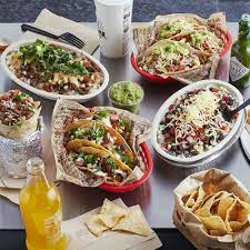 Chipotle Mexican Grill - Home ...