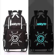 Fashion Man <b>Outdoor</b> School Backpack <b>Luminous</b> Bag Student ...