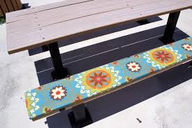 PTC Outdoors LLC – Picnic Table Cushions and Custom Bench Cushions
