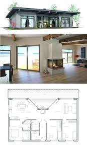 house plans and more. Small House One Floor Plans Cabin With Loft Cottage Designs . And More