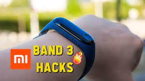 Xiaomi Mi Band 3 - FREE HACKS (Tipps & Tricks Deutsch)