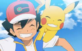 The anticipating on celebration of Pokemon's 25th anniversary
