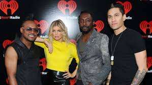 The Real Reason Fergie Is No Longer In The Black Eyed Peas