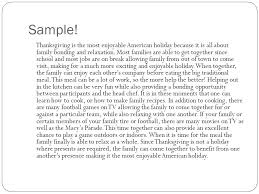 mmmm meal paragraphs ppt video online  sample