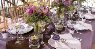 handmade wedding centerpieces ideas. choosing your wedding color scheme handmade centerpieces ideas