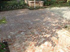 brick paver patio herringbone. Unique Patio Paving  Walton U0026 Sons Masonry Inc  30 Years Experience In Custom Design For Brick Paver Patio Herringbone N