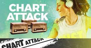 Chart Attack Spring 2017 Cd Serie Chart Attack Von Move Ya Jetzt Online Bestellen