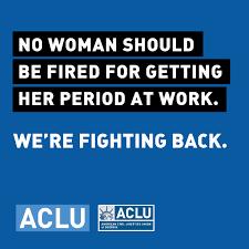 ACLU on Twitter: