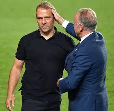 Jun 03, 2021 · bayern munich enjoyed tremendous success under hansi flick in the last two seasons. Nach Pleitenserie Fc Bayern Trennt Sich Von Hansi Flick Welt